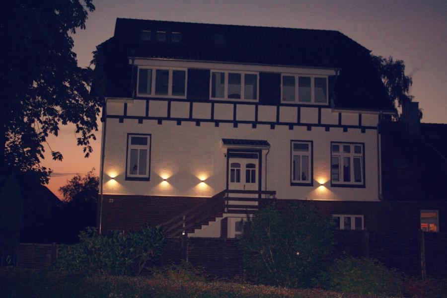 Jess wohndesign gmbh villa schirrhof for Jess wohndesign
